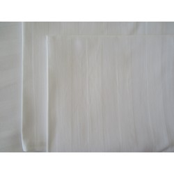 1 inch stripe pillowcases