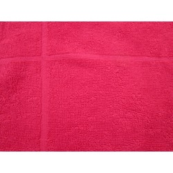 Plain red Kitchen Towels